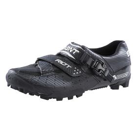 Bont Riot schoenen Heren zwart